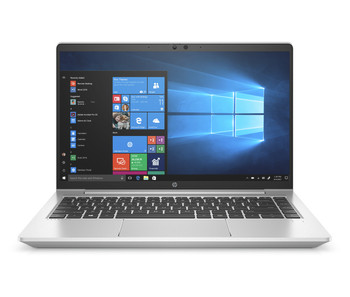 "HP ProBook 440 G8 14"" Notebook - Intel Core i5 (11th Gen) i5-1135G7 Quad-core (4 Core) - 8GB RAM - 256 GB SSD"