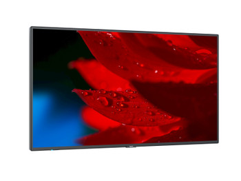 """NEC Display 43"""" Wide Color Gamut Ultra High Definition Professional Display"""