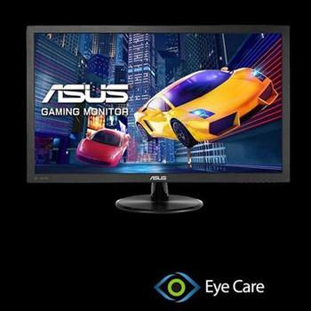 """Asus VP28UQG 28"""" 4K UHD Gaming LCD Monitor - 16:9 - Black"""