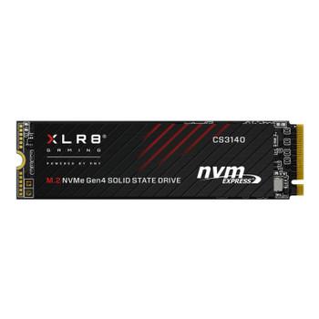 PNY XLR8 CS3140 2 TB Solid State Drive - M.2 2280 Internal - PCI Express NVMe (PCI Express NVMe 4.0 x4)
