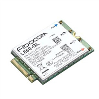 TP Fibocom L850 WWAN