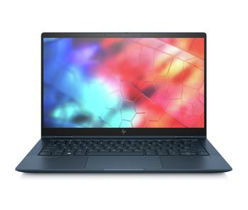 HP Elite Dragonfly W10P-64 i5-8265U 512GB NVME 16GB 13.3 FHD Touchscreen No-NIC WLAN