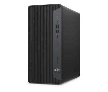HP ProDesk 600 G6 W10P-64 i5-10600 3.3GHz65W 1TB SATA 4GB (1x4GB) DDR4 2666 AMD Rdn 2GB R7 430 NIC WLAN BT ODD Card Reader Micro-Tower