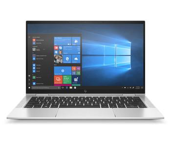 """HP EliteBook x360 1030 G7 13.3"""" Touchscreen 2 in 1 Notebook - Full HD - 1920 x 1080 - Intel Core i5 (10th Gen) i5-10210U Quad-core (4 Core) 1.60 GHz - 8 GB RAM - 128 GB SSD"""
