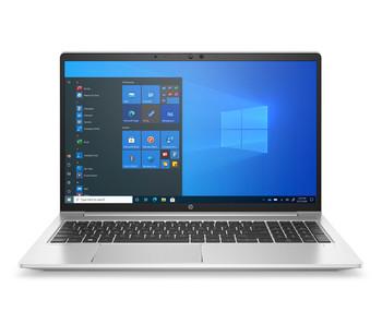HP ProBook 650 G8 W10P-64 i7 1165G7 2.8GHz 512GB NVME 32GB SSD 16GB(2x8GB) DDR4 3200 15.6FHD WLAN BT BL FPR Cam