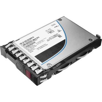 "HPE 375 GB Solid State Drive - 2.5"" Internal - PCI Express NVMe (PCI Express NVMe x4)"