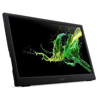 "Acer PM161Q 15.6"" Full HD LED LCD Monitor - 16:9 - Black"