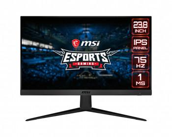 """MSI Optix G241V E2 23.8"""" Full HD LED Gaming LCD Monitor - 16:9"""