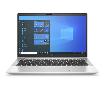 HP ProBook 630 G8 W10P-64 i5 1135G7 2.4GHz 256GB NVME 8GB(1x8GB) DDR4 3200 13.3FHD WLAN BT BL FPR Cam