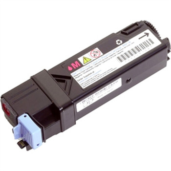 Dell Toner Cartridge - Laser - Standard Yield - 1000 Pages - Magenta - 1/Pack