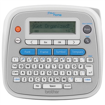 Brother P-touch Home Personal Label Maker