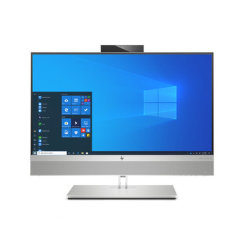 "HP EliteOne 800 G6 All-in-One Computer - Intel Core i5 10th Gen i5-10500 Hexa-core (6 Core) 3.10 GHz - 8 GB RAM DDR4 SDRAM - 256 GB SSD - 23.8"" - Desktop"