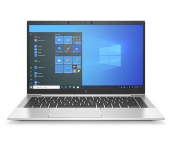 """HP EliteBook 840 G8 14"""" Notebook - Full HD - 1920 x 1080 - Intel Core i5 (11th Gen) i5-1145G7 - 16GB RAM - 256 GB SSD"""