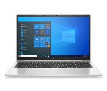 "HP EliteBook 850 G8 15.6"" Notebook - Full HD - 1920 x 1080 - Intel Core i7 (11th Gen) i7-1165G7 Quad-core (4 Core) 2.80 GHz - 16GB RAM - 256 GB SSD"