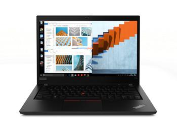 "Lenovo ThinkPad T14 Gen 2 20W0008UUS 14"" Rugged Notebook - Full HD - 1920 x 1080 - Intel Core i5 (11th Gen) i5-1145G7 Quad-core (4 Core) 2.60 GHz - 8 GB RAM - 256 GB SSD - Black"
