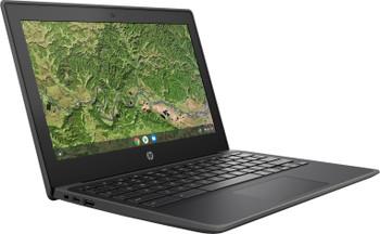 "HP Chromebook 11A G8 EE 11.6"" Rugged Chromebook - HD - 1366 x 768 - AMD A-Series A4-9120C Dual-core (2 Core) 1.60 GHz - 4 GB RAM - 32 GB Flash Memory - Chalkboard Gray"