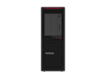 Lenovo ThinkStation P620 30E0008NUS Workstation - 1 x AMD Ryzen Threadripper PRO Hexadeca-core (16 Core) 3955WX 3.90 GHz - 64 GB DDR4 SDRAM RAM - 1 TB SSD - Tower