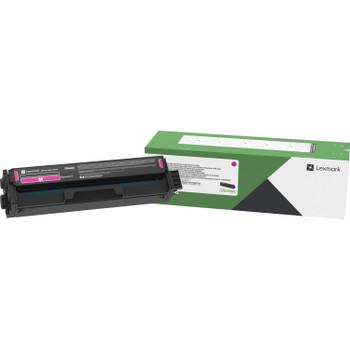 Lexmark Original Toner Cartridge - Magenta - C3210M0