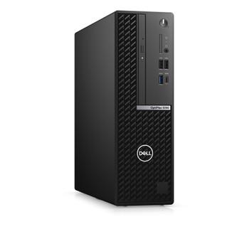 Dell OptiPlex 5000 5090 Desktop Computer - Intel Core i5 10th Gen i5-10505 Hexa-core (6 Core) 3.20 GHz - 16 GB RAM DDR4 SDRAM - 256 GB M.2 PCI Express NVMe 3.0 x4 SSD - Small Form Factor