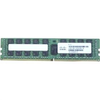 Cisco 64GB DDR4 SDRAM Memory Module - 64 GB (1 x 64GB)