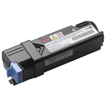 Dell Toner Cartridge - Magenta - WM138