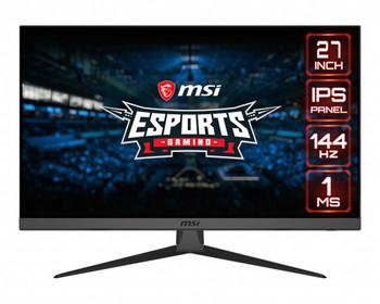 "MSI Optix G272 27"" Full HD LED Gaming LCD Monitor - 16:9"