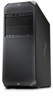 HP Z6 G4 Workstation - Intel Xeon Silver Octa-core (8 Core) 4108 1.80 GHz - 64 GB DDR4 SDRAM RAM - 256 GB SSD - Tower