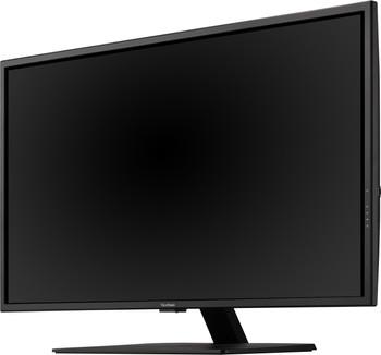 "Viewsonic VX4381-4K 42.5"" 4K UHD LED LCD Monitor - 16:9 - Black"
