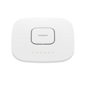 Netgear Business WAX630 Tri Band 802.11ax 6 Gbit/s Wireless Access Point - Indoor