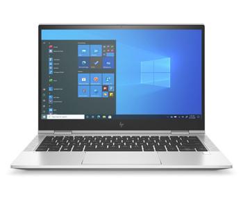 "HP EliteBook x360 830 G8 13.3"" Touchscreen 2 in 1 Notebook - Full HD - 1920 x 1080 - Intel EVO Core i7 (11th Gen) i7-1165G7 Quad-core (4 Core) - 16 GB RAM - 512 GB SSD"