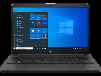 "HP 250 G8 15.6"" Notebook - HD - 1366 x 768 - Intel Core i3 10th Gen i3-1005G1 Dual-core (2 Core) 1.20 GHz - 8 GB RAM - 256 GB SSD - Dark Ash Silver"