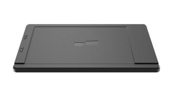 "Mobile Pixels DUEX Lite 12.5"" Full HD LCD Monitor - 16:9 - Deep Gray"