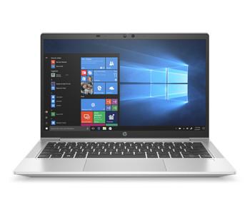 HP ProBook 635 Aero G7 W10P-64 R7 PRO 4750U 128GB SSD 4GB (1x4GB) DDR4 3200 13.3 FHD No-NIC WLAN BT FPR Cam