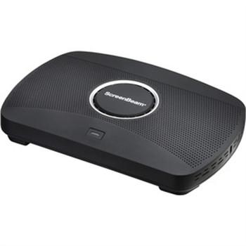 ScreenBeam 1100 Plus wireless presentation and Unified Communications (UC) platform.