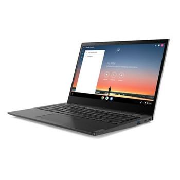 "Lenovo 14e Chromebook 81MH005SUS 14"" Rugged Chromebook - Full HD - 1920 x 1080 - AMD A-Series A4-9120C Dual-core (2 Core) 1.60 GHz - 4 GB RAM - 32 GB Flash Memory - Mineral Gray"