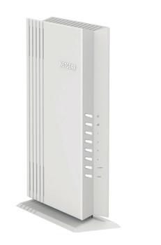 Netgear WAX206 Dual Band 802.11ax 3.20 Gbit/s Wireless Access Point - Indoor