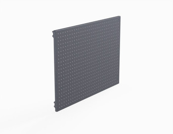 """Kendall Howard ESD Cabinet 23"""" x 32"""" pegboard - USA Made"""