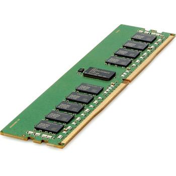 HPE SmartMemory 64GB DDR4 SDRAM Memory Module - For Server - 64GB (1 x 64 GB)
