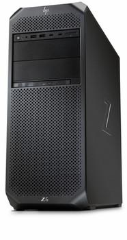 HP Z6 Tower G4 W10P-64 2-X 4110 2.1GHz 256GB NVME 2-2TB SATA 32GB(4x8GB) DDR4 2666 DVDRW Graphics-Less