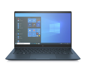 "HP Elite Dragonfly G2 13.3"" Touchscreen 2 in 1 Notebook - Full HD - 1920 x 1080 - Intel EVO Core i5 (11th Gen) i5-1135G7 Quad-core (4 Core) 2.40 GHz - 16 GB RAM"