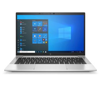 "HP EliteBook 830 G8 13.3"" Notebook - Full HD - 1920 x 1080 - Intel Core i7 11th Gen i7-1185G7 Quad-core (4 Core) - 16 GB RAM - 256 GB SSD"