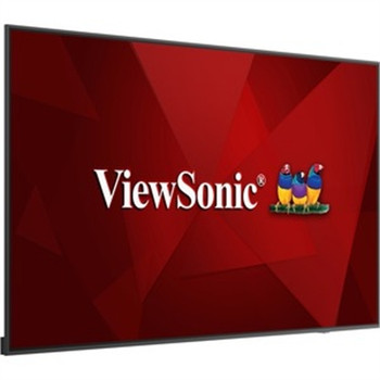 "Viewsonic CDE7520-W 75"" LCD Digital Signage Display"
