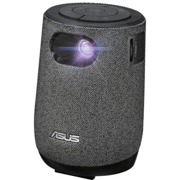 Asus ZenBeam Latte L1 DLP Projector - 16:9 - Portable - Black, Gray