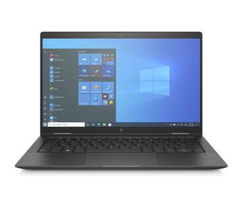 "HP Elite Dragonfly Max LTE 13.3"" Touchscreen 2 in 1 Notebook - Full HD - 1920 x 1080 - Intel Core i7 11th Gen i7-1185G7 Quad-core (4 Core) - 16 GB RAM - 512 GB SSD"
