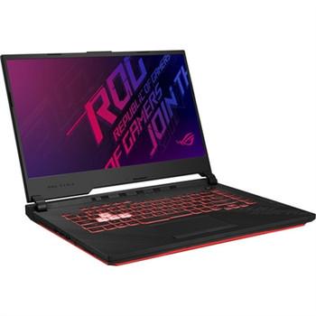 "Asus Strix G15 G512LI-RS73 15.6"" Gaming Notebook - Full HD - 1920 x 1080 - Intel Core i7 i7-10750H 2.60 GHz - 8 GB RAM - 512 GB SSD"