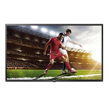 "LG Commercial Lite 55UR640S0UD 55"" LED-LCD TV - 4K UHDTV - TAA Compliant"