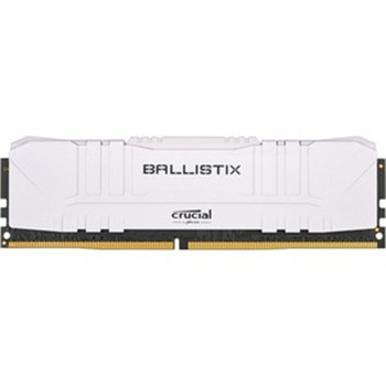 Crucial Ballistix 16GB (2 x 8GB) DDR4 SDRAM Memory Kit - BL2K8G26C16U4W
