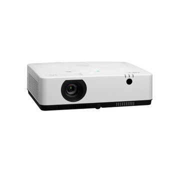 NEC Display NP-MC453X LCD Projector - 4:3 - White