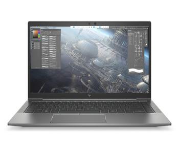 HP ZBook Firefly 14 G7 W10P-64 i7-10810U 1TB NVME 32GB 14.0 FHD No-NIC WLAN BT FPR Cam NFC