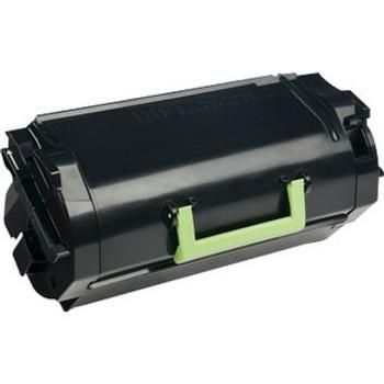 Lexmark Unison 621X Toner Cartridge - Black